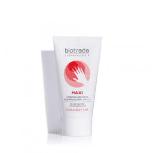 biotrade MAXI Hydrating Hand Cream with Shea Butter 50 ml
