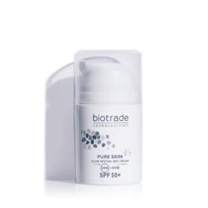 biotrade PURE SKIN Glow Revival Day Cream SPF50+ 50 ml