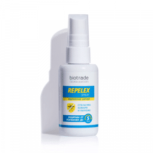 biotrade REPELEX Protective Lotion Spray 50 ml